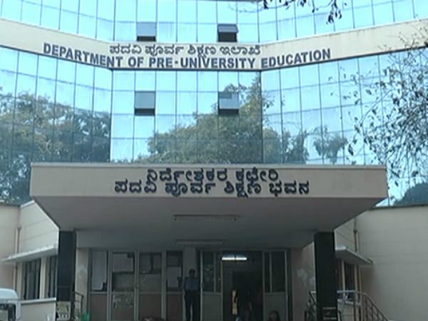 17 year old maid scores 85 percent in 2nd PUC