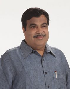 Gadkari: Rs 3 lakh crore of road projects