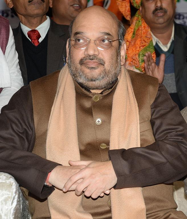 Amit shah: Bihar polls very important