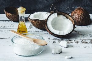 Indian coconut exports reach record high