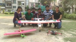 '3 idiots' inspired these engineering students