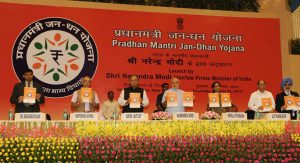 Benefits of a Bank Account under the Pradhan Mantri Jan Dhan Yojana