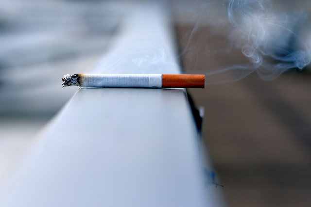 Indians worst at quitting smoking