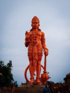 Is Hanuman alive today