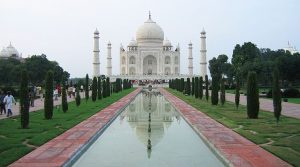 Taj Mahal to get free Wi-Fi