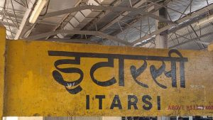 Itarsi station's fire troubles more than 100 trains