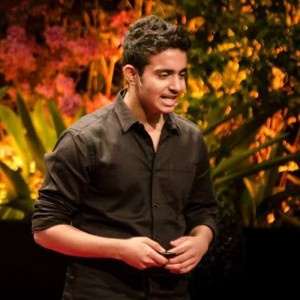 Angad Daryani