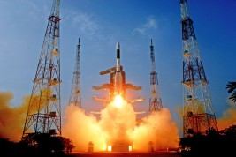 Facts about ISRO's Re-usable Satelite Launch Vehicle