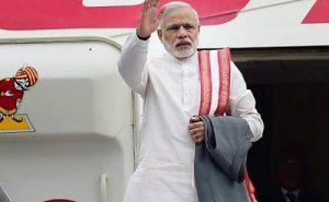 PM Modi surprises on Yoga day