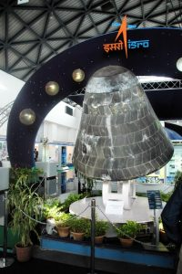 ISRO to launch Five British satellites