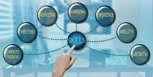 Skills every professional needs