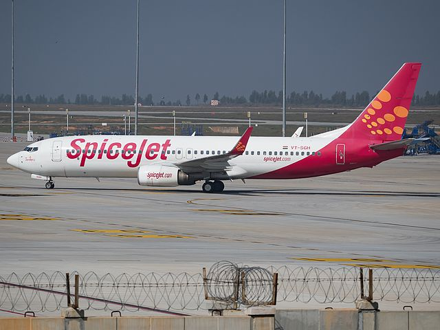 SpiceJet launches monsoon offer