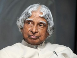 The story behind 'Who is Kalam'