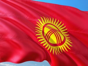 India-Kyrgyztan make agreements