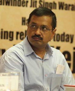 AAP puts more focus on Delhi's statehood