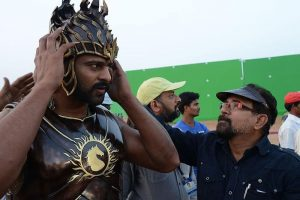Interesting Facts about Baahubali