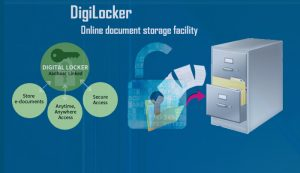 Protect your documents in DigiLocker with Aadhaar Card