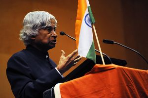 India loses a gem - Dr Abdul Kalam passes away