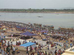 Significance of Godavari Maha Pushkaram