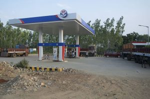 Petroleum dealers start protest in Haryana