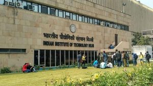 IITs to put more contribution for Indian economy