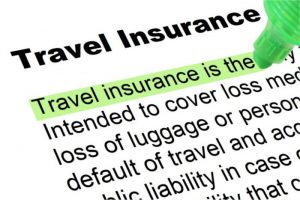 Know about travel insurance