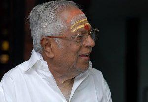 Legendary Music Composer MSV passes away