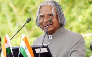 Inspirational quotes from Dr Kalam