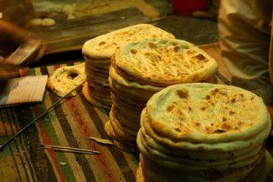 The roti maker gets 11.5 million dollar investment