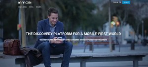 InMobi –Mobile Advertising