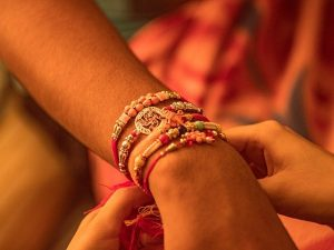 Five Unique Rakhis that will make Your Brother feel Special on Raksha Bandhan