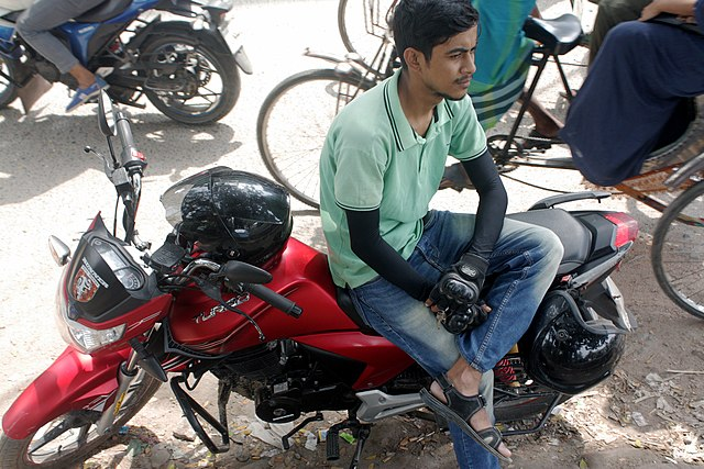 Bike-on-rent facility in Delhi soon