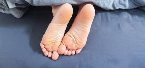 Feet reveal diseases