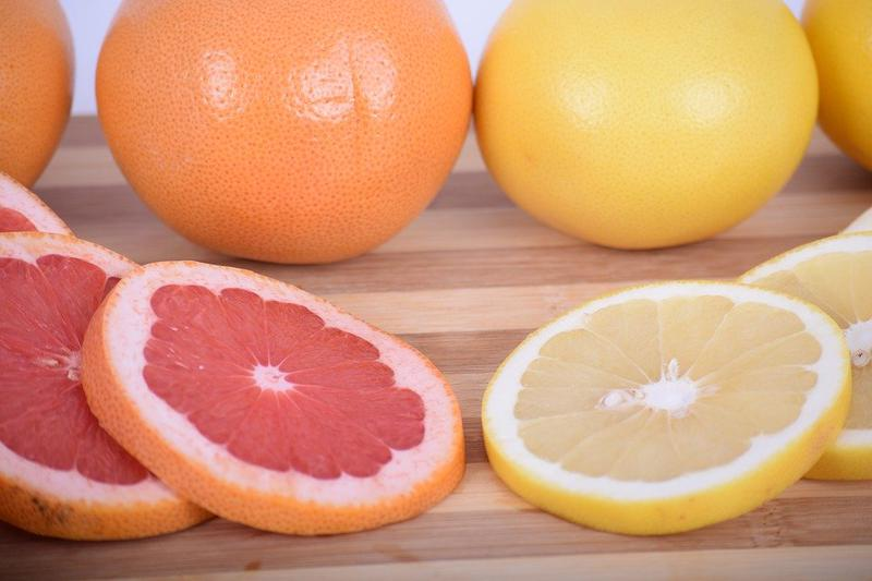 Eat these fruits to clean your digestive system