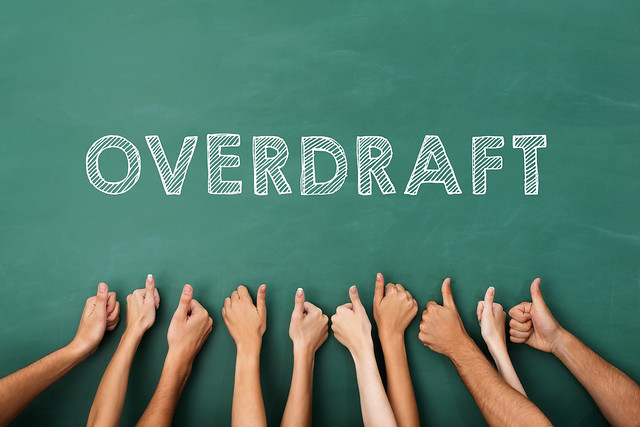 Differences between loan and overdraft