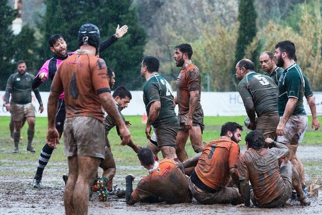 The Mud Rush Fest