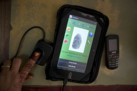 Mobile technology to help TB patients get free treatment