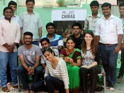 Project Chirag to offer solar electricity