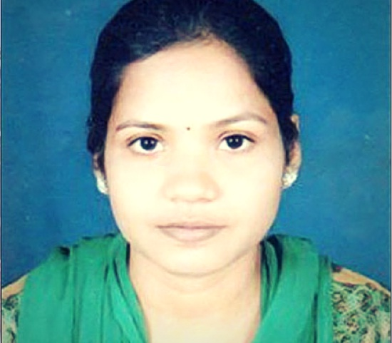 Daily wage laborer's daughter gets an IES rank