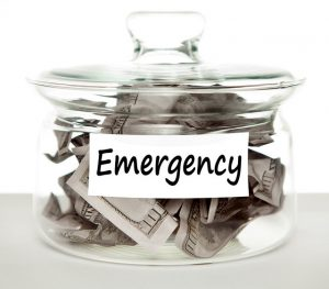 How to make an emergency fund