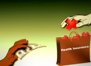 No health insurance for more than 80% population