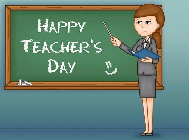 PM Modi's Teachers' Day speech