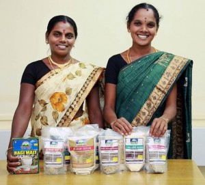 The Murukku Ladies