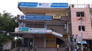 "SBI Life's ""Saral Sanchay"" plan"