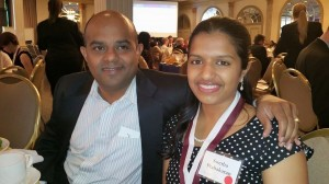 15 year old entrepreneur awarded by white house