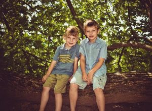 Why brothers are the best friends