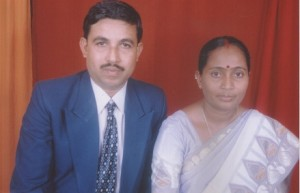 Meet this unique ex-army man and his wife