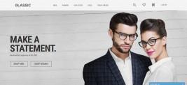 Glassic – Virtual try on eyewear