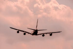 Government's efforts for cheap air travel