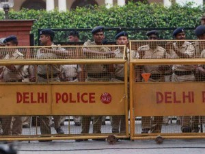 'Track me' facility launched by Delhi police